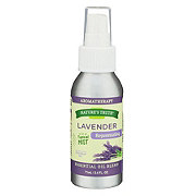 Nature's Truth Lavender Essential Oil Mist