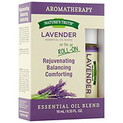 Nature's Truth Lavender Essential Oil Roll On Blend