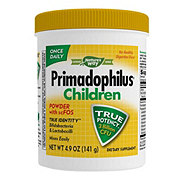 Nature's Way Children's Primadophilus Powder