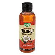 Nature's Way Coconut Oil Spicy Sriracha