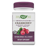 Nature's Way Cranberry Standardized Vcaps