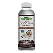Nature's Way Liquid Premium Coconut Oil