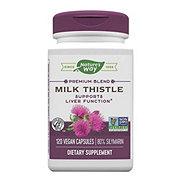 Nature's Way Premium Extract Milk Thistle Vcaps