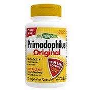 Nature's Way Primadophilus Original Enteric-Coated Vcaps