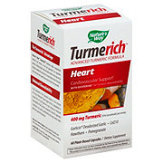 Nature's Way Turmerich Heart Capsules