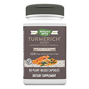 Nature's Way Turmerich Joint Capsules