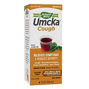 Nature's Way Umcka Cough Liquid