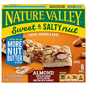 Nature Valley Almond Sweet & Salty Nut Granola Bars