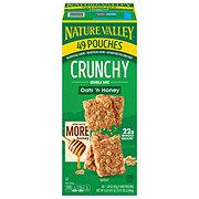 Nature Valley Crunchy Bar Oats & Honey