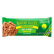 Nature Valley Crunchy Oats 'N Honey Granola Bar