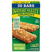 Nature Valley Oats 'n Honey Crunchy Granola Bars Mega Pack