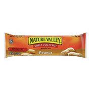 Nature Valley Sweet & Salty Nut Peanut Granola Bar