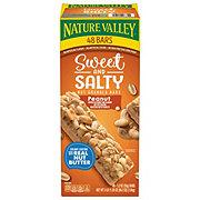 Nature Valley Sweet & Salty Nut Peanut Granola Bars