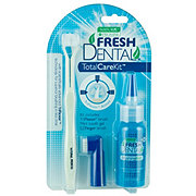 Naturel Promise Fresh Dental Total Care Kit
