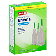 NaturePlex Enema Triple Pack