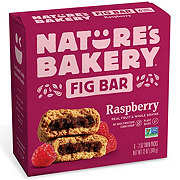 Natures Bakery Raspberry Fig Bar