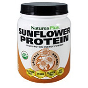 Natures Plus Sunflower Protein