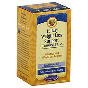 Natures Secret 15 Day Weight Loss-Cleanse