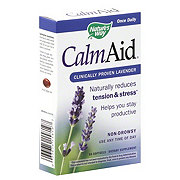 Natures Way Natures Way Calm Aid Clinical Lavender