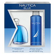 Nautica Blue Fragrance Gift Set