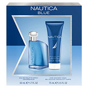 Nautica Blue Gift Set