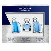 Nautica Fragrance Gift Set