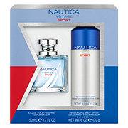 Nautica Voyage Sport Fragrance Gift Set