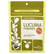 Navitas Naturals Organic Lucuma Powder