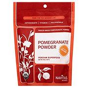 Navitas Naturals Organic Pomegranate Powder
