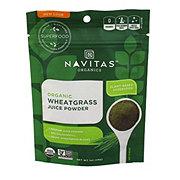 Navitas Naturals Organic Wheatgrass Powder