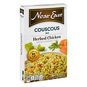 Near East Herbed Chicken  Couscous Mix