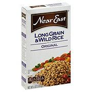 Near East Original Long Grain & Wild Rice Mix