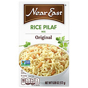 Near East Original Rice Pilaf Mix