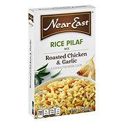 Near East Roasted Chicken & Garlic Rice Pilaf Mix