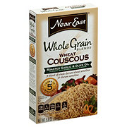 Near East Roasted Garlic & Olive Oil Wheat Couscous