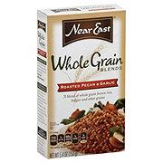 Near East Roasted Pecan & Garlic Whole Grain Blends