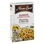 Near East Rosemary And Olive Oil Quinoa Blend