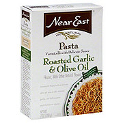 Near East Vermicelli Pasta w/Roasted Garlic & Olive Oil