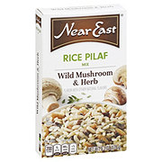 Near East Wild Mushroom And Herb Rice Pilaf Mix