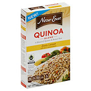 Near East Zesty Lemon Quinoa Blend