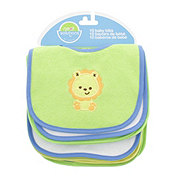 Neat Solutions Blue & Green Assorted Baby Bibs