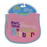 Neat Solutions Little Sister Baby Bib