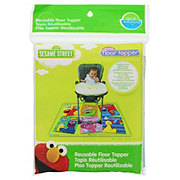 Neat Solutions Sesame Street Reusable Floor Topper