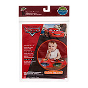 Neat Solutions Table Topper Disney/Pixar Cars Disposable Placemats