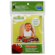 Neat Solutions Table Topper Sesame Street Disposable Placemats