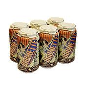 Nebraska Brunette Brown Ale Beer 12 oz  Cans