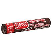 Necco Chocolate Wafer