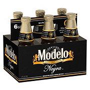 Negra Modelo Beer 6 PK Bottles