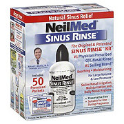 NeilMed Original Sinus Rinse Complete Kit