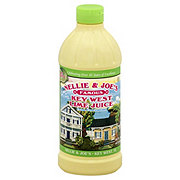 Nellie & Joe's Key West Lime Juice